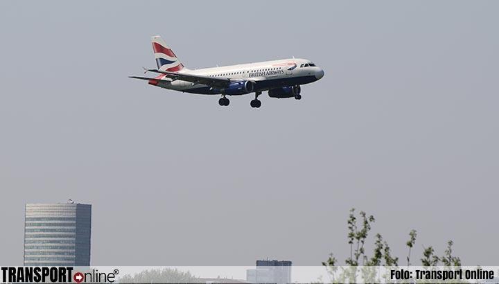 Luchtvaartconcern IAG tempert verwachtingen