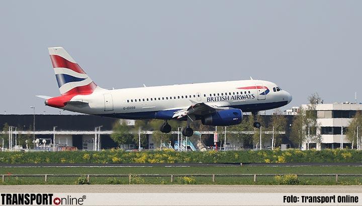 British Airways verwacht 10.000 banen te moeten schrappen
