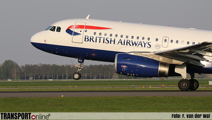 Baas British Airways pleit bij vakbonden voor ingrijpen