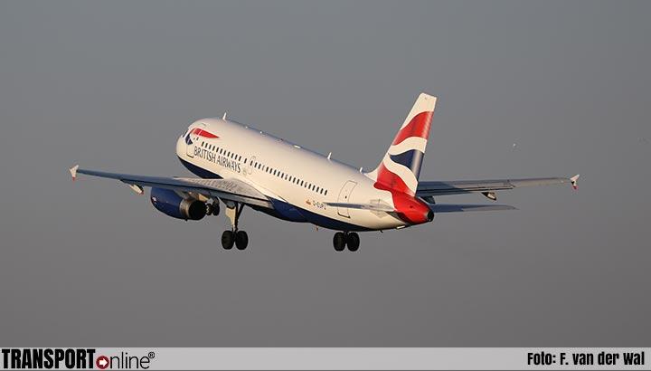 Moederbedrijf British Airways begint rechtszaak over quarantaine