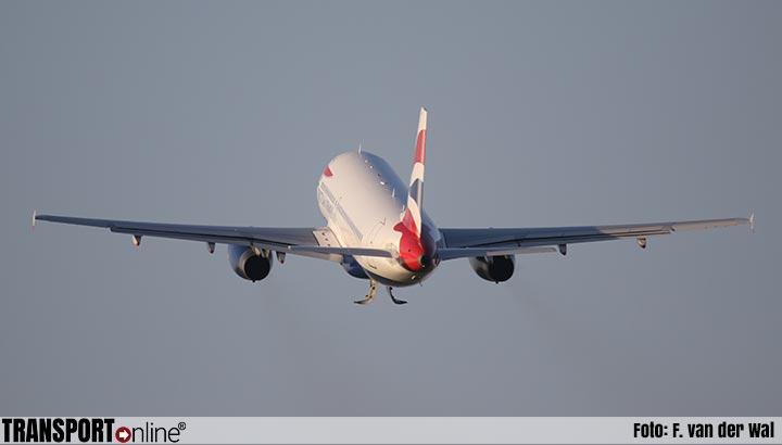 'British Airways vraagt loonoffers tot wel 60 procent'