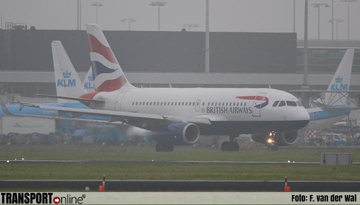 'Cao-akkoord British Airways en piloten'