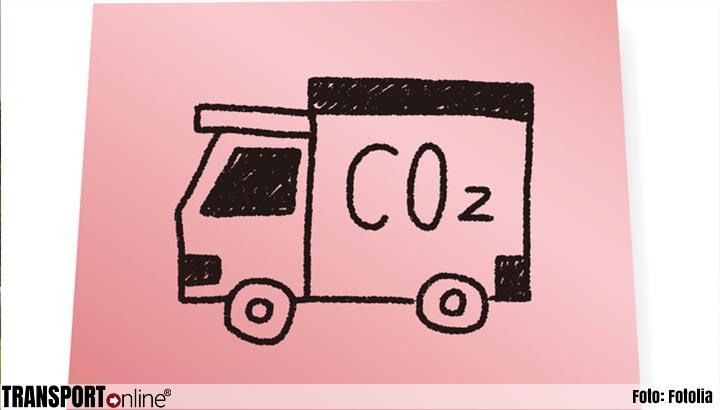 Nieuwe afspraken om steden te bevoorraden zonder CO2-uitstoot