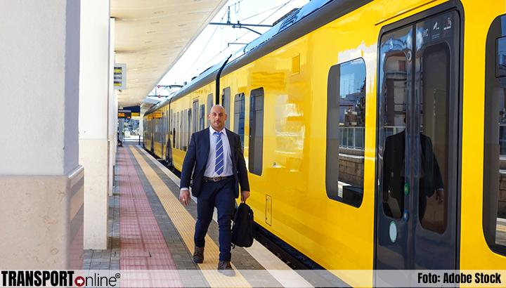 Grote zorgen over toenemende drukte in treinen en kortere lontjes bij reizigers
