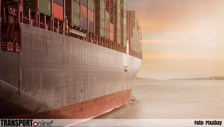 Flinke verstoring scheepvaart na coronamaatregelen Chinese havens