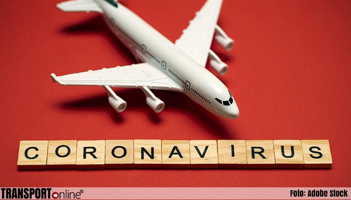Luchtvaartsector wil internationaal gelijke coronaregels