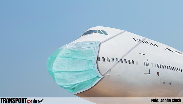 Vliegtuigpassagiers hebben lak aan Surinaamse quarantaine