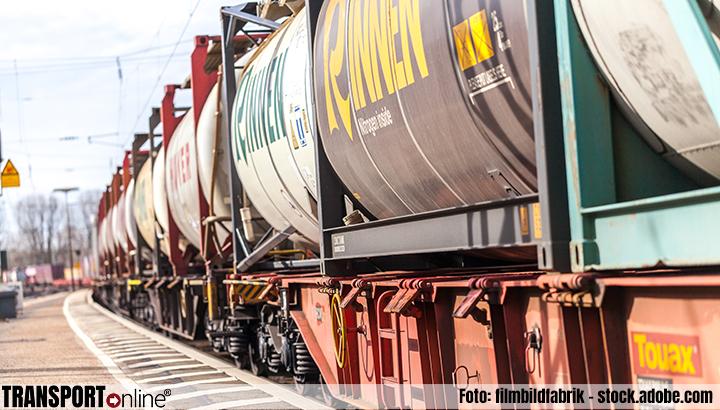 Duitse machinistenstaking treft eerst nacht- en vrachttreinen