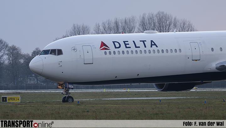 Airbus krijgt order van Delta voor 25 vliegtuigen