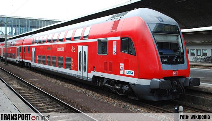 Duitse machinisten leggen nu ook passagiersvervoer weer plat