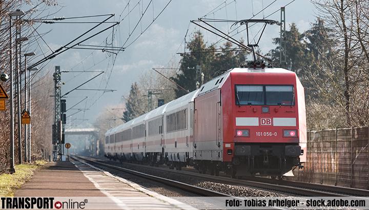 Deutsche Bahn komt met nieuw voorstel in loonconflict machinisten