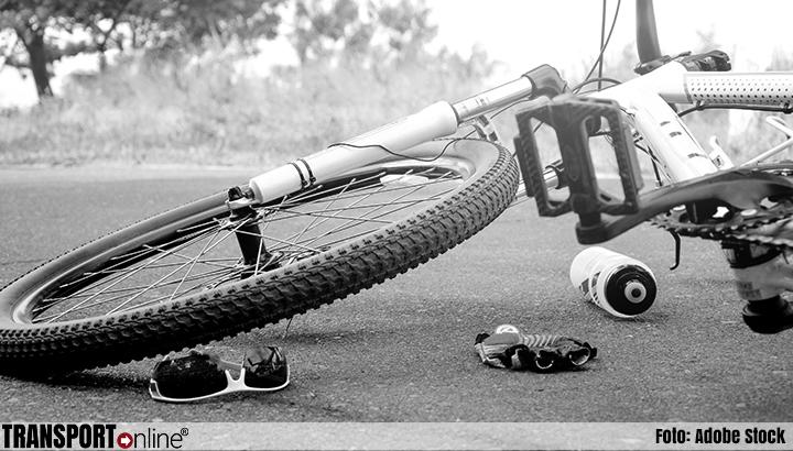 OM wil onvoorwaardelijke celstraf voor het doodrijden van fietser in Breda