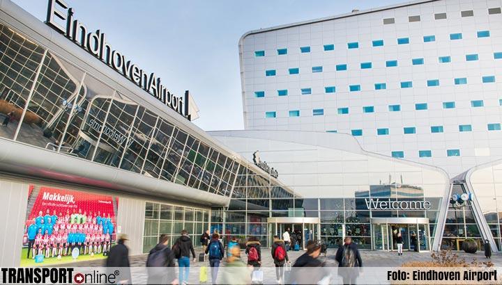 Weer besmette reizigers terug via Eindhoven Airport