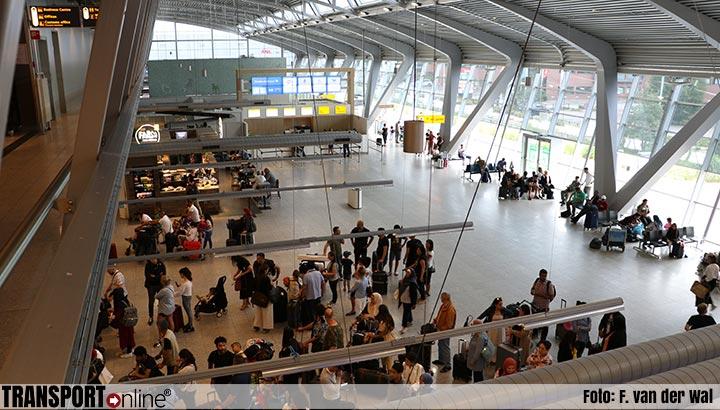 'Europese luchthavens moeten ontheffing van convenanten vragen'