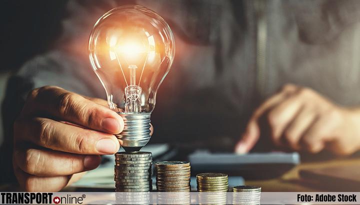 ABN AMRO: Hoge energierekening hakt in op bedrijfswinst