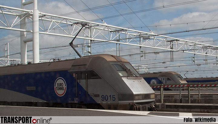 Europese Raad keurt spoorveiligheidsmaatregelen voor Kanaaltunnel na brexit goed