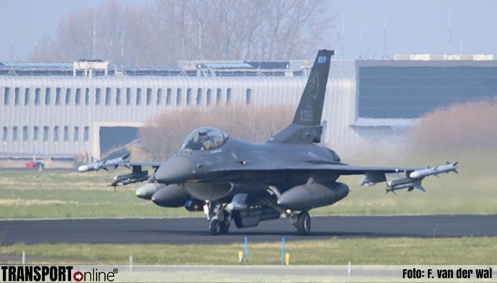 Luchtmachtdagen 2021 gaan niet door