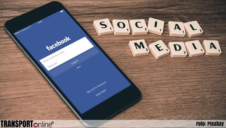 Tbs voor opruiing tot terroristisch misdrijf via Facebook