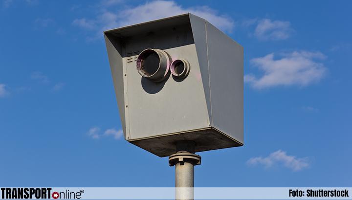 ProRail plaatst 'flitscamera's' bij overwegen