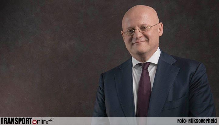 Advocaat Frank van Ardenne: boete Grapperhaus is 'een-tweetje' met OM