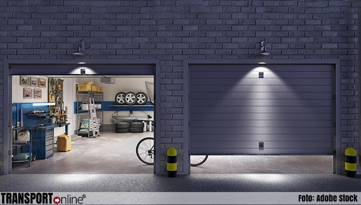 Garage in Tegelen drie maanden dicht om illegaal feest