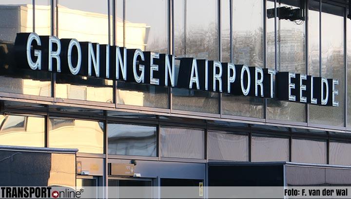 Groningen Airport Eelde hoopt op miljoenen van het rijk