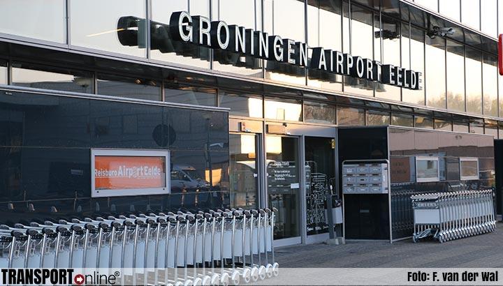 ILT: Groningen Airport Eelde binnen de normen voor geluid en milieu