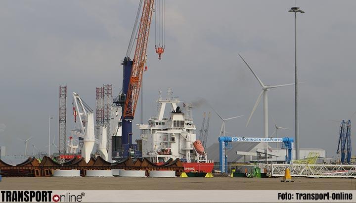 'Beter toezicht op Noordelijke zeehavens vanwege criminaliteit'