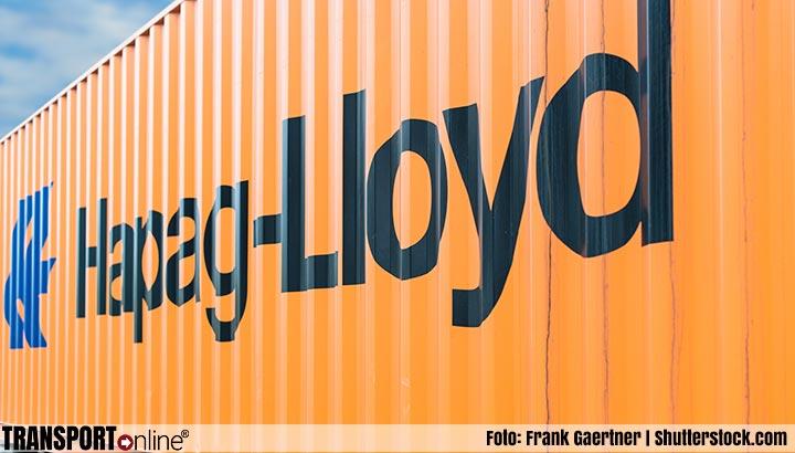 Hapag-Lloyd bestelt 150.000 TEU standaard- en koelcontainers