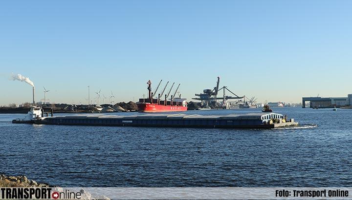 4,2 miljoen euro voor verduurzamen havens Noord-Holland