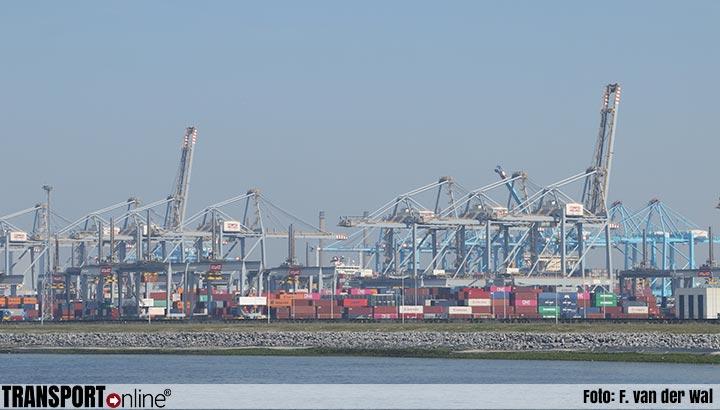 Haven van Rotterdam laat in 2019 kleine groei in overslag zien