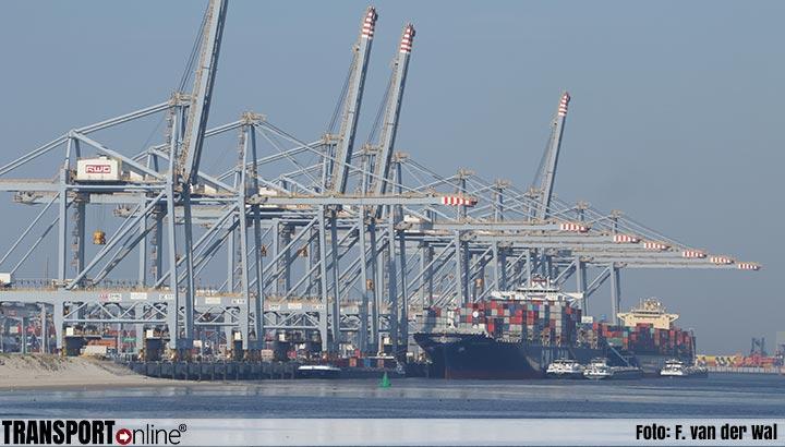 Nautische cijfers haven Rotterdam: een veilig en druk jaar, iets minder schepen