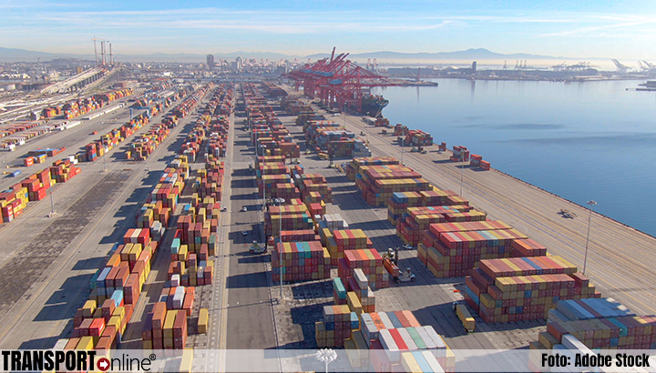 Amerikaanse havens draaien overuren vanwege feestdagen