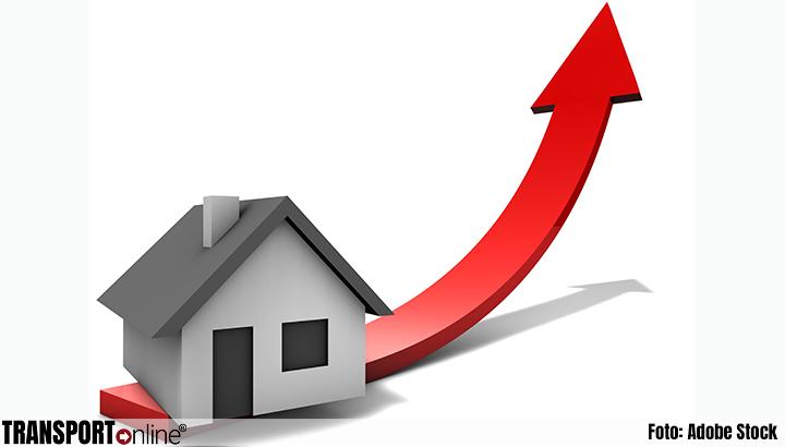 Vertrouwen woningmarkt verder gestegen