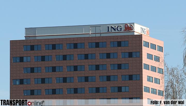 Winst ING vervijfvoudigt bijna en bank wil aandeelhouders belonen