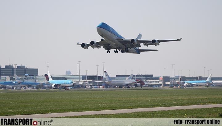 FNV wil dat KLM banenverlies voorkomt nu overheid bijspringt