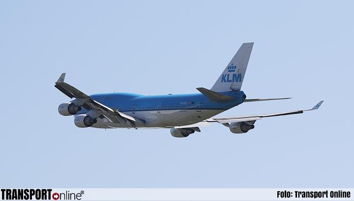Cabinebond VNC: KLM weer aan zet