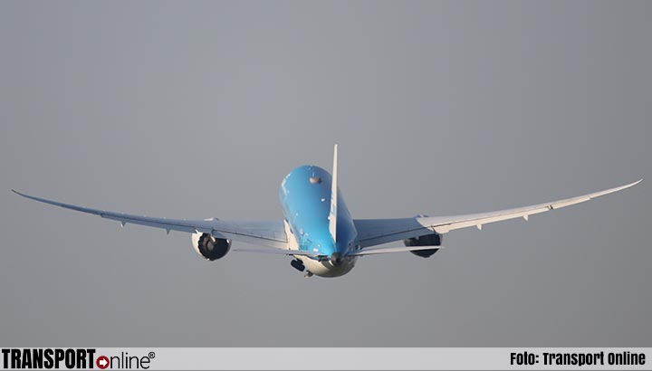 Waarschuwing over motoren Boeing 777 speelt niet voor KLM