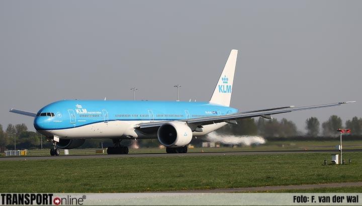Bonden aan zet bij onderhandelingen met KLM