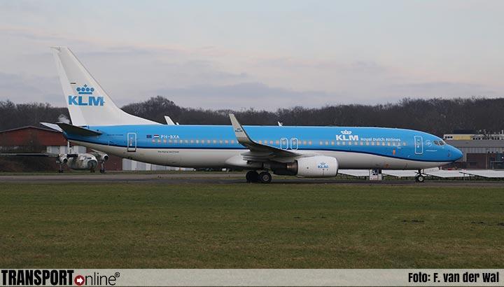 Achttien passagiers door beveiliging meegenomen op Schiphol