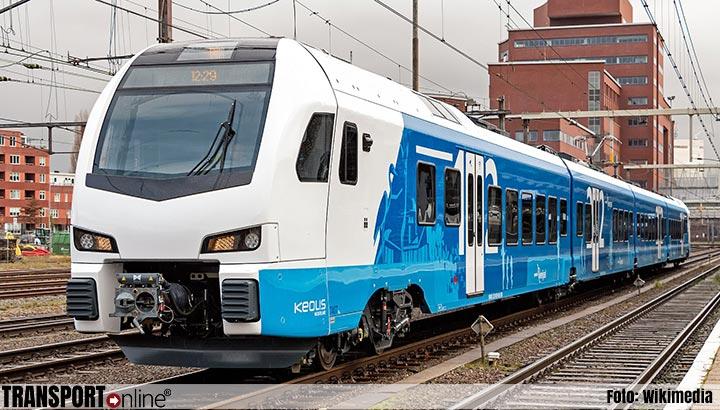 Drie medewerkers Keolis mishandeld op Zwols treinstation