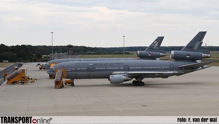 Nederlands vliegtuig kan niet landen op luchthaven Kabul