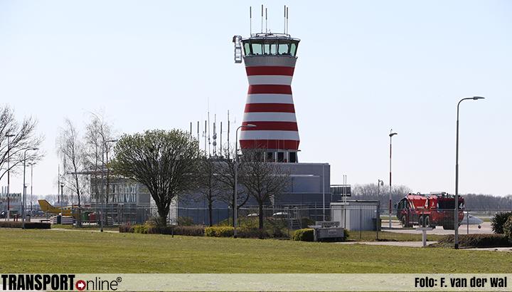 Topman Schiphol: Lelystad Airport gaat open
