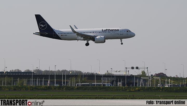 'Lufthansa overweegt nog eens duizenden banen extra te schrappen'