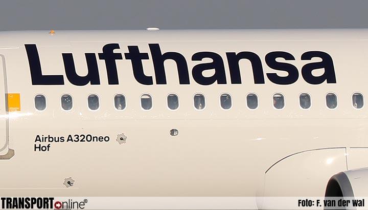 Duitse minister hoopvol over akkoord over Lufthansa