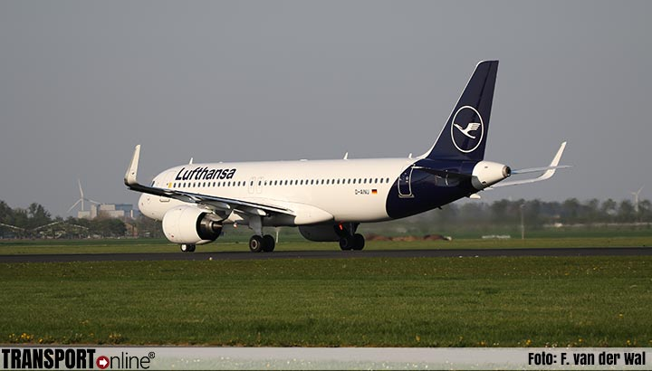 Coronavirus dwingt Lufthansa tot maatregelen
