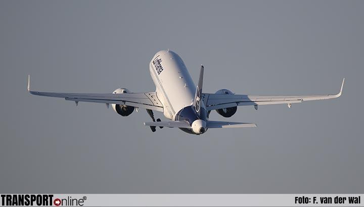 Duitsland overweegt vliegverkeer vrijwel stil te leggen