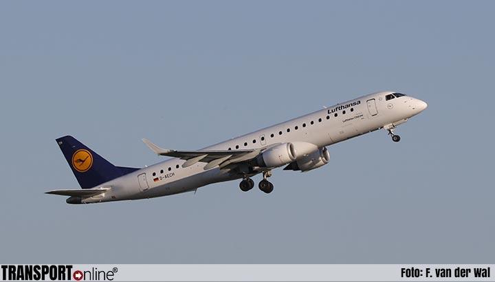 Zwitsers eisen kostenbesparingen in ruil voor steun Lufthansa