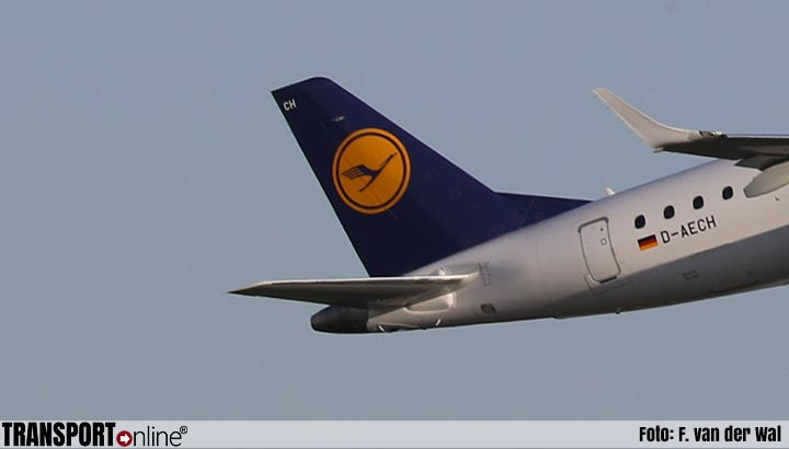 Lufthansa grijpt vanwege crisis in in managementlaag