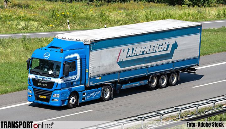 Onzekerheid bij medewerkers transportbedrijf Mainfreight door plannen nieuwe arbeidsvoorwaarden